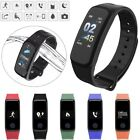 blood pressure wrist watch - Sports Blood Pressure/Oxygen Heart Rate Fitness Smart Watch Wrist Band Bracelet