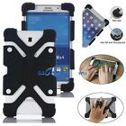 """Universal Shockproof Silicone Stand Cover Case For Various 7' 8""""Tablet + Stylus"""