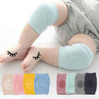 Внешний вид - Fashion NEW Baby Crawling Knee Pads Safety Anti-slip Walking Leg Elbow Protector