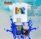 Dye Sublimation Sublifix Fluid. Works on 100% Cotton and many other materials