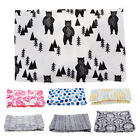 Внешний вид - Baby Changing Table Pad Cover Contoured Diaper Change Infant Nappy Changing