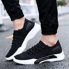 Mens Casual Sports Athletic Shoes Lightweight Breathable Fitness Tennis Sneaker