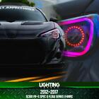 2012-2017 Scion FR-S Spec D Flow Series DRL Boards on eBay