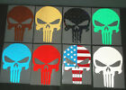 The Punisher Vinyl Decal - Sticker - Choose Style -Color  SALE SAVE $1.00
