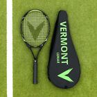 "Vermont Lunar Tennis Racket | Competitive Tennis | Senior Tennis Racket (27"")"