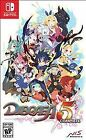 Disgaea+5+Complete+%28Nintendo+Switch%2C+2017%29+-+MINT+COND+-+FREE+SHIPPING+IN+24HRS%21