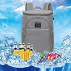 Insulated Cooling Backpack Picnic Camping Beach Ice Cooler Bag-ONE