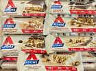 ATKINS MEAL BAR ~ Free Shipping ~ Chocolate, Peanut Butter, Assorted YOU PICK $84.99 USD on eBay