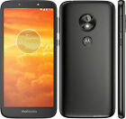 Moto E5 Play (16GB) 5.3&quot;, Fingerprint, Dual Sim GSM US 4G LTE Unlocked XT1920-19 <br/> Removable 2120mAh Battery - Fingerprint Sensor
