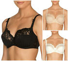 Prima Donna Madison Bra Horizontal Seam Underwired Balcony 0162122 0162123
