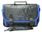 "Linx 12X64 12.5"" Tablet Twin compartment Messenger Case Bag by TGC ®"