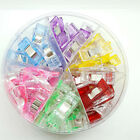 20/50pcs Sewing Accessories Plastic Quilter Holding Wonder Clips Quilt Binding