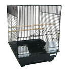YML Flat Top Bird Cage