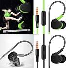 3.5mm Wired With Microphone In- Ear Earphones Earbuds N98B 11