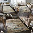 NEW FLOOR RUGS MODERN BEST QUALITY GLOSSY PILE JASMINE LUXURY COLLECTION RUG