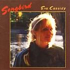 EVA CASSIDY - SONGBIRD - GREATEST HITS CD - OVER THE RAINBOW / FIELDS OF GOLD +