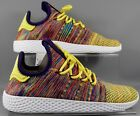 Adidas Originals Pharrell Williams Tennis Hu BY2673 sizes 3.5 - 10 UK (new)