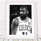 KYRIE IRVING - NBA Basketball Poster Picture Print Sizes A5 to A0 *FREE DELIVERY on eBay