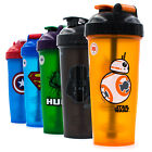 Performa Marvel and Star Wars Characters Workout Blender Perfect Shaker Cups $13.98 USD on eBay