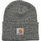 Carhartt Men's Acrylic Knit Stocking Cap Hat Beanie NEW 5 Colors to Choose From