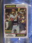 1974 Topps Baseball Card Singles #1 to #249   (YOU PICK CARDS)