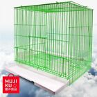 Pet Supplies Bird Cage Bird House Parrot Cage Equipped Standing Stick Food Windo