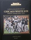 2005 Chicago White Sox World Series Sports Illustrated Paul Konerko Hard Cover on Ebay