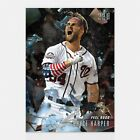 2018 Topps Bryce Harper X 220 second to none base cards and inserts NON-AUTOS!