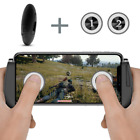 Game Grip Mobile Gaming Handle Holder Controller With Joystick for ZTE Phone