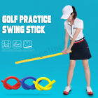 Light-weight Golf Practice & Yoga Foam Swing Stick Training Aids Exercise Tool