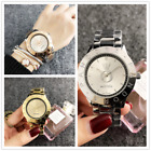 New Design Pandoras Watch Ladies And Men'S Steel Quartz Model Watch image