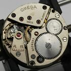 Omega cal 30 Movement Spares Parts  - Choose From List  image