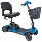 CareCo AirLite X Portable Lightweight Compact Car Boot Travel Mobility Scooter