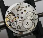 CERTINA 25-66 swiss Watch Movement original Spares Parts - Choose From List image