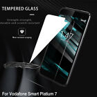 2PCS For Vodafone Smart Platium 7 Tempered Glass Front Screen Protector