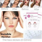 40/80PC Set Instant Face Neck and Eye Lift Facelift V Shape Tapes Anti- Wrinkle $7.99 USD on eBay