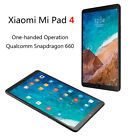 "Xiao Mi Pad 4 ROM 4G LTE 4GB+64GB Original Box 8"" MIUI 9 OS Tablet PC"