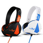 Professional Esport Gaming Headset Stereo Headphones Earphones Mic for PC J1X5