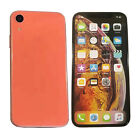 For iPhone XS XR X Colorful Screen Non-Working Fake Dummy Display Phone Toy new
