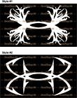 Under Armour -hunting/fishing/outdoor Sports - Vinyl Die-cut Peel N' Stick Decal