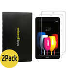{1-3Pack} SOINEED® LG G Pad X II 2 8.0 PLUS V530 V533 Tempered Glass Protector