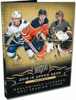 2018-19 Upper Deck UD Series 1 Canvas You Pick Complete Your Set Free Shipping