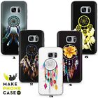 Dream Catcher Mandala Henna Phone Case Cover Galaxy A S5 S6 S7 S8 S9 Huawei P20 $16.7 AUD on eBay