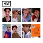 7stk KPOP NCT DREAM Album We Go Up Fotokarte Lomo Karten Autogramm Photocard