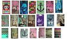 3 PIECE HYBRID FOR ALCATEL ONE TOUCH FIERCE 7024 TUFF COMBO HARD SOFT CASE COVER