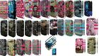 FOR IPHONE 5 ONLY TRIPLE LAYER BOX HYBRID CASE HARD SOFT OTTER ARMOR IMPACT 3 1