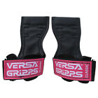 VERSA GRIPPS® CLASSIC Authentic MADE IN THE USA grips weightlifting straps <br/> Proven as The Best Training Accessory in the World