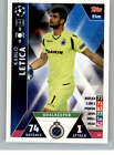 2018-19 Topps UEFA Champions League Match Attax Soccer Singles #221-443 -U Pick