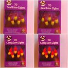Multi Style Halloween Candy Lights 70ct Free Ship New Decoration Indoor Outdoor