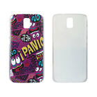 New Pattern Protective Case for Umi Rome/Rome X Hard Plastic Cover Back Shell
